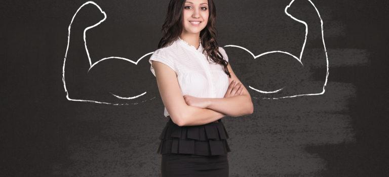Stypendium LiderShe – Akademia Przywództwa Kobiet LiderShe