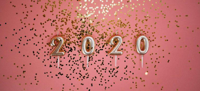 Nowy Rok 2020!